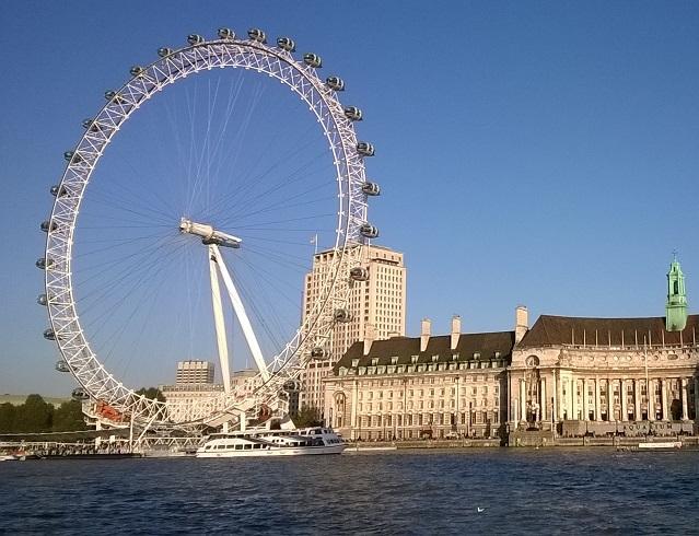 Londýn + muzea nebo nákupy + Greenwich