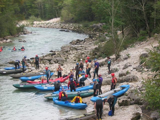 Rakousko - víkend naplno (voda, canyoning, vysokohorská turistika)