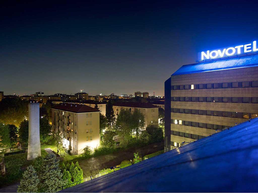 EUROVÍKEND MILÁNO - Hotel Novotel Milano Nord Ca Granda