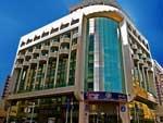 Spojené arabské emiráty - Dubaj - Delmon Hotel****