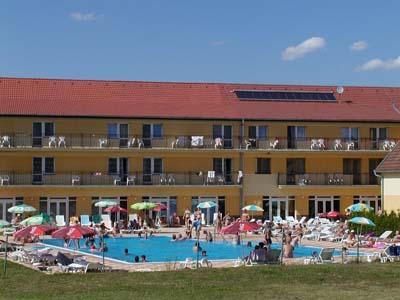 Hokovce - Dudince Park Hotel