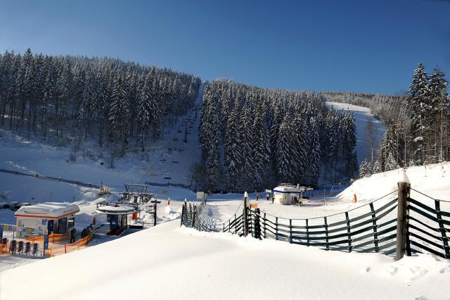 Týdenní školní lyžařské kursy - Hochficht - Hotel Aktiv