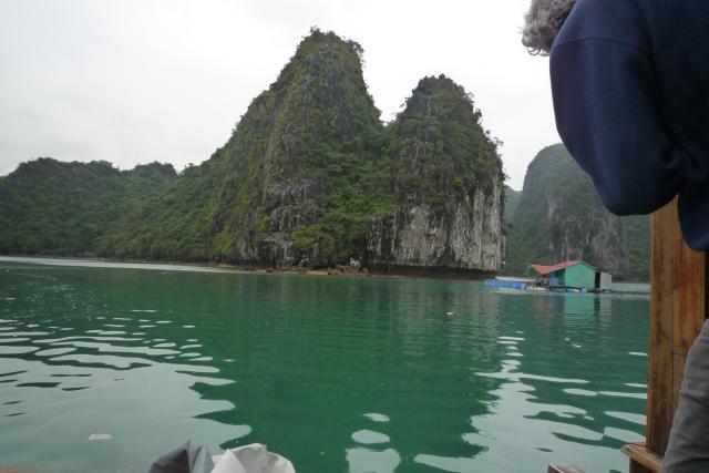 VIETNAM  od severu k jihu (15 dní)