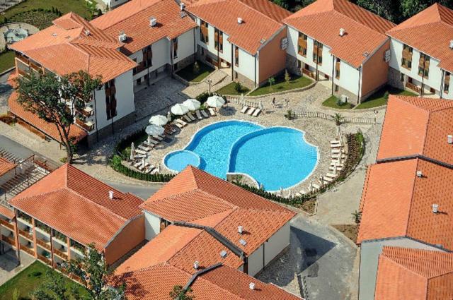 Arkutino Family resort