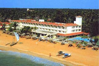 Goldi Sand Beach hotel