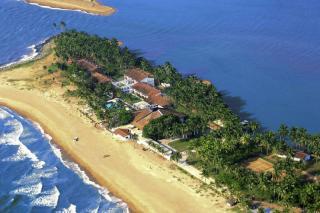 Avani Kalutara resort (ex Kani Lanka)
