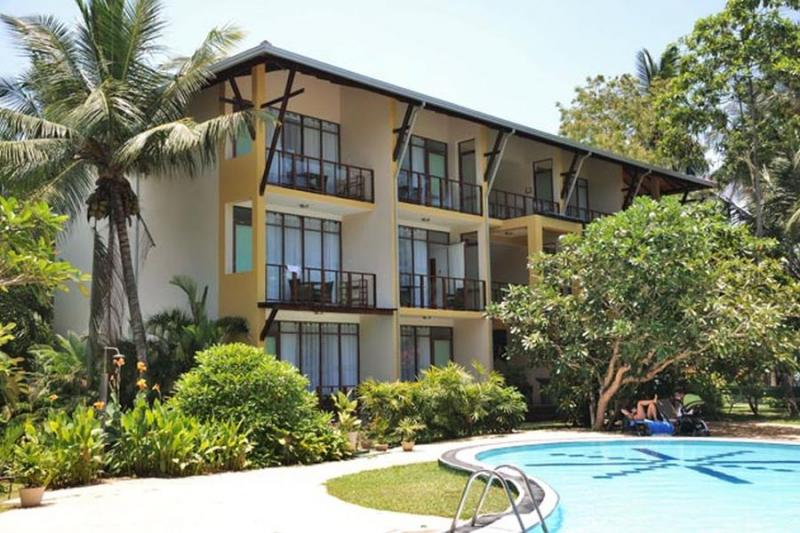 Unawatuna Beach Resort