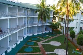 SEA LOTUS PARK HOTEL 3***   -   TRINCOMALEE (PLNÁ PENZE)