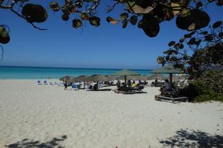 Kombinace Copacabana / Aguas Azules / Sunbeach