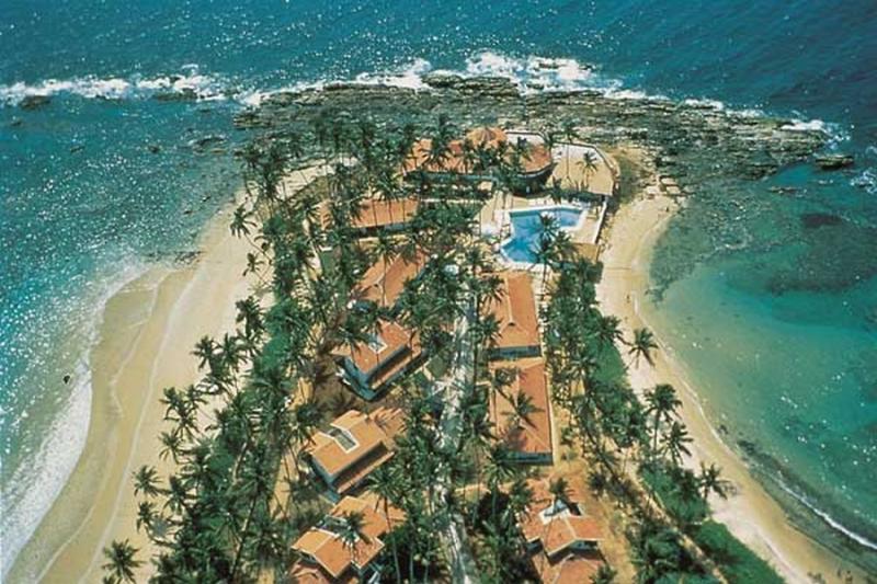 Dickwella Resort & Spa