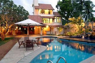 Hibiscus hotel and villas