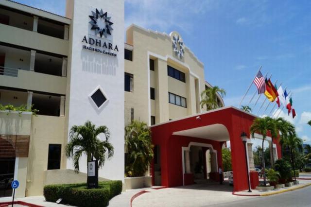 Adhara Hacienda Cancun