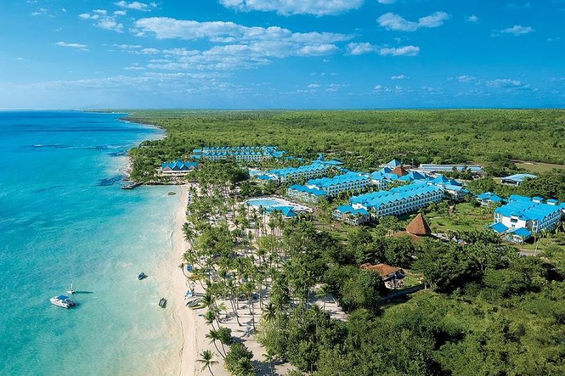 Dreams La Romana Resort & Spa