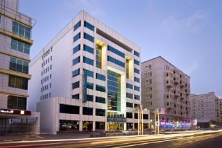 Four Points by Sheraton Downtown Dubai