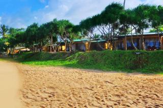 The Beach Cabanas Retreat and Spa