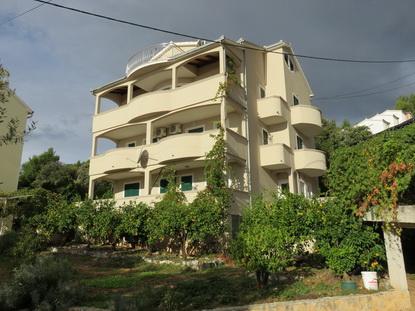 Apartmány MILENA