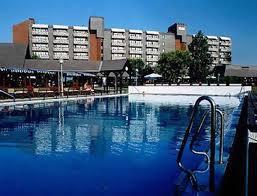 Hotel DANUBIUS HEALTH SPA RESORT BÜK - relaxační pobyt