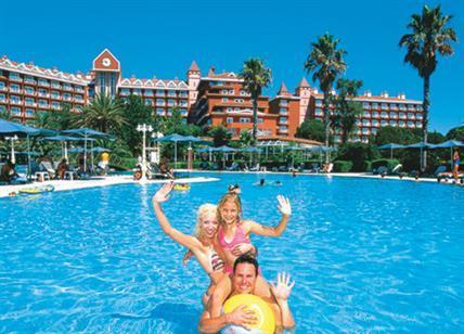 IC Santai Resort