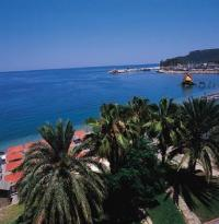 MIRA OLYMPOS BEACH
