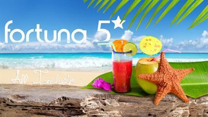 No name hotely Fortuna 5* Alanya