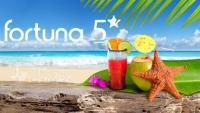 Fortuna 5* Alanya