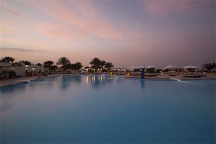 Coral Beach Hurghada /ex.Coral Beach Rotana/