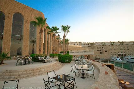 Citadel Azur Resort