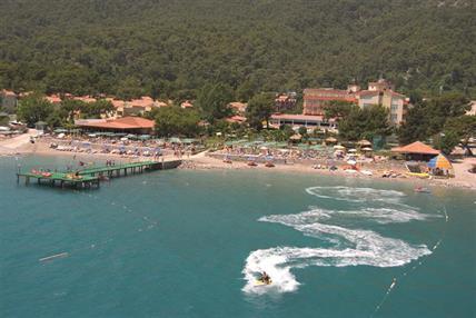 Carelta Beach