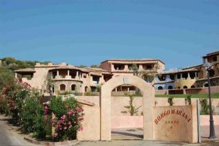 Borgo di Punta Marana