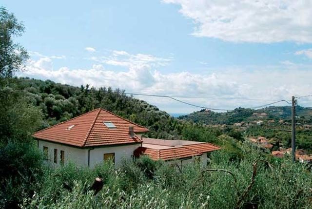 Rezidence Borgo Verde