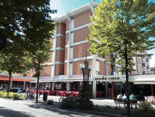 Apartmány Aprilia a Adria