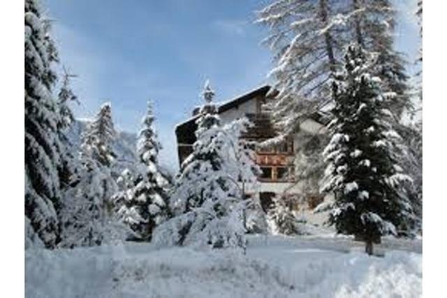 Rezidence SALVAN