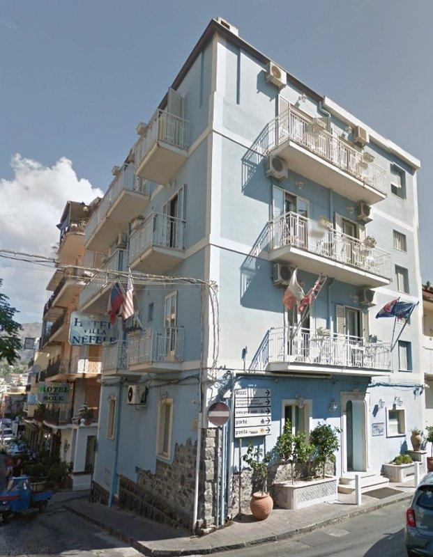 Villa Nefele