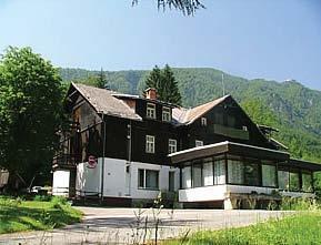 Hostel pod Voglem