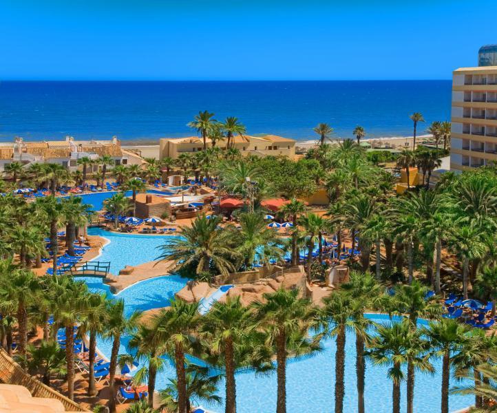 Playasol Spa