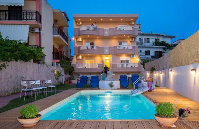 Aparthotel B Home - Program Senior plus 55 dotované pobyty