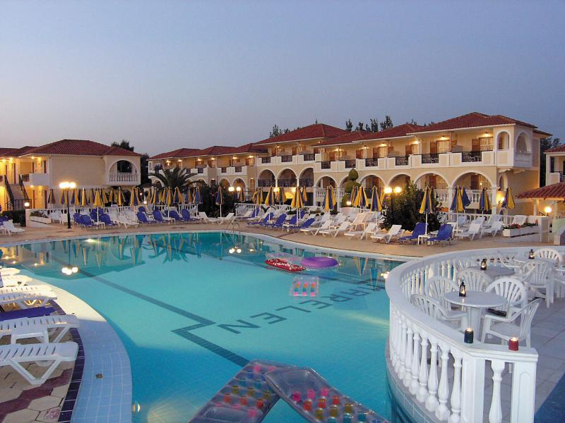 Hotel Marelen - Program Senior plus 55 dotované pobyty