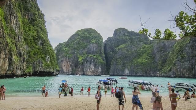 Jižní Thajsko - Khao Lak a Phuket