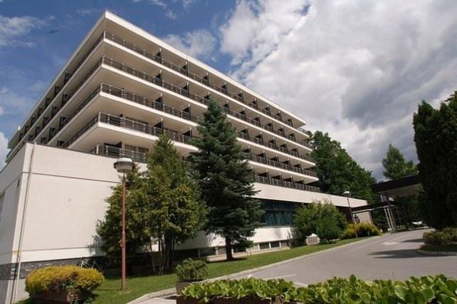 Hotel Golf, Bled, Slovinsko: Rekreační pobyt 5 noci
