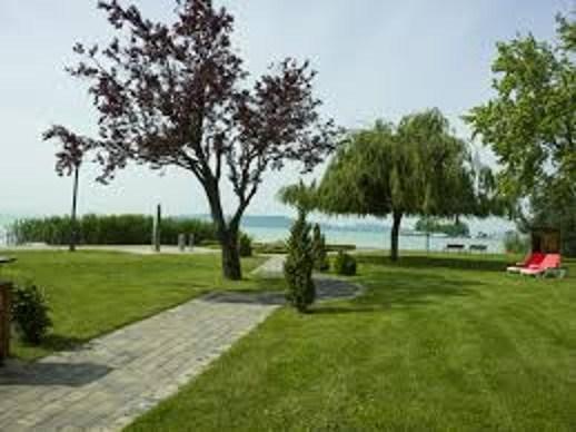 Hotel Annabella, Balatonfüred, Maďarsko: Rekreační pobyt 4 noci