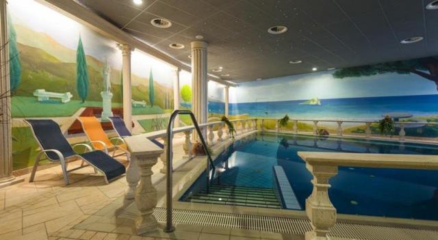 Grand hotel Primus, Terme Ptuj, Slovinsko: Rekreační pobyt 5 nocí