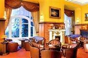 Grandhotel Starý Smokovec, Vysoké Tatry, Slovensko: říjnové svátky, Rekreační pobyt 4 noci