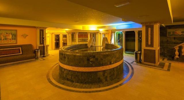 Grand hotel Primus, Terme Ptuj, Slovinsko: Podzimní relaxační pobyt v termálech, 3 noci