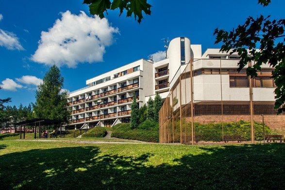 Hotel Adamantino, Pozlovice, Luhačovice: Relaxační pobyt pro dva 2 noci