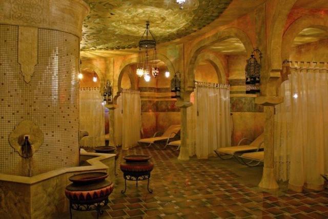 Thermal Hotel Visegrád, Visegrád, Maďarsko: Relaxační pobyt ve všední dny, 3 noci