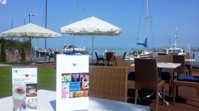 Hotel Yacht Wellness & Business, Siófok, akce 6=7, Rekreační pobyt 7 nocí