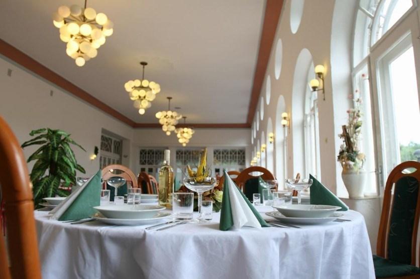 Travertín, Vyšné Ružbachy, Vysoké Tatry, Slovensko: Wellness pobyt 3 noci