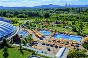 Aquaworld Resort (Ramada), Budapešt, Maďarsko: Rekreační pobyt 2 noci