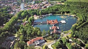 Danubius Health Spa Resort Aqua, Héviz, Maďarsko: Relaxační pobyt 4 noci
