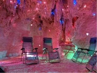 Danubius Health Spa Resort Margitsziget, Budapešt, Maďarsko: Relaxační pobyt